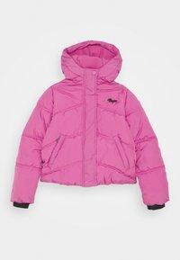 Vingino - TIGANNE - Winter jacket - rose/pink - 0