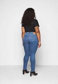Levi's® Plus - 311 SHAPING SKINNY - Jeans Skinny Fit - rio falls plus - 2