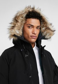 Polo Ralph Lauren - ANNEX - Winterjacke - black - 4