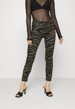 ONLNINE ESTER  - Trousers - black