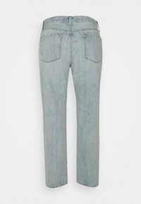 J Brand - TATE MIS RISE BOY FIT - Relaxed fit jeans - statis destruct - 1