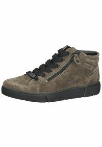ara - Höga sneakers - taiga - 1