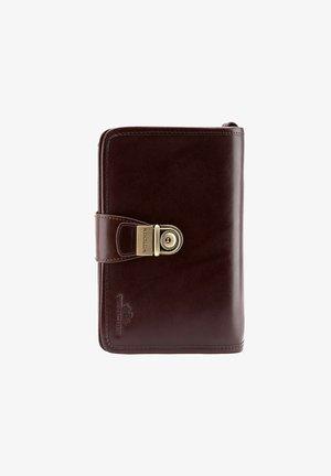 SACHET - Wallet - braun