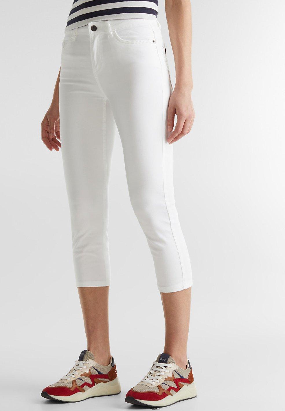 Damer CAPRI - Jeans Slim Fit