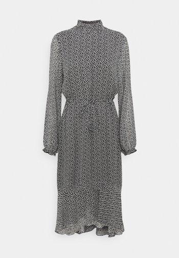 DRESS - Kjole - grey