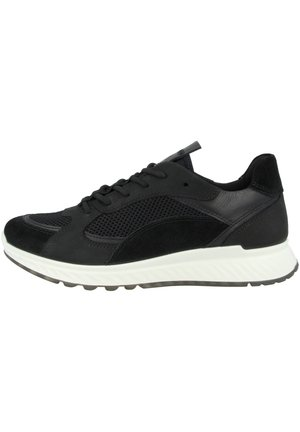 ST.1  - Trainers - black
