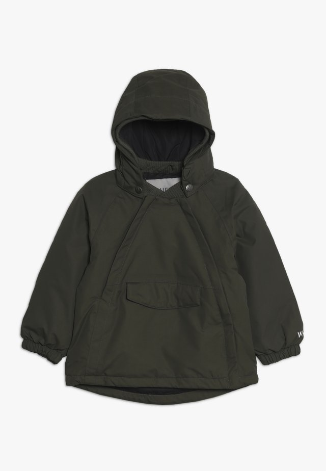 JACKET SASCHA BABY - Giacca invernale - army leaf