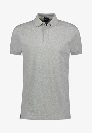 PIRO - Polo shirt - hellgrau