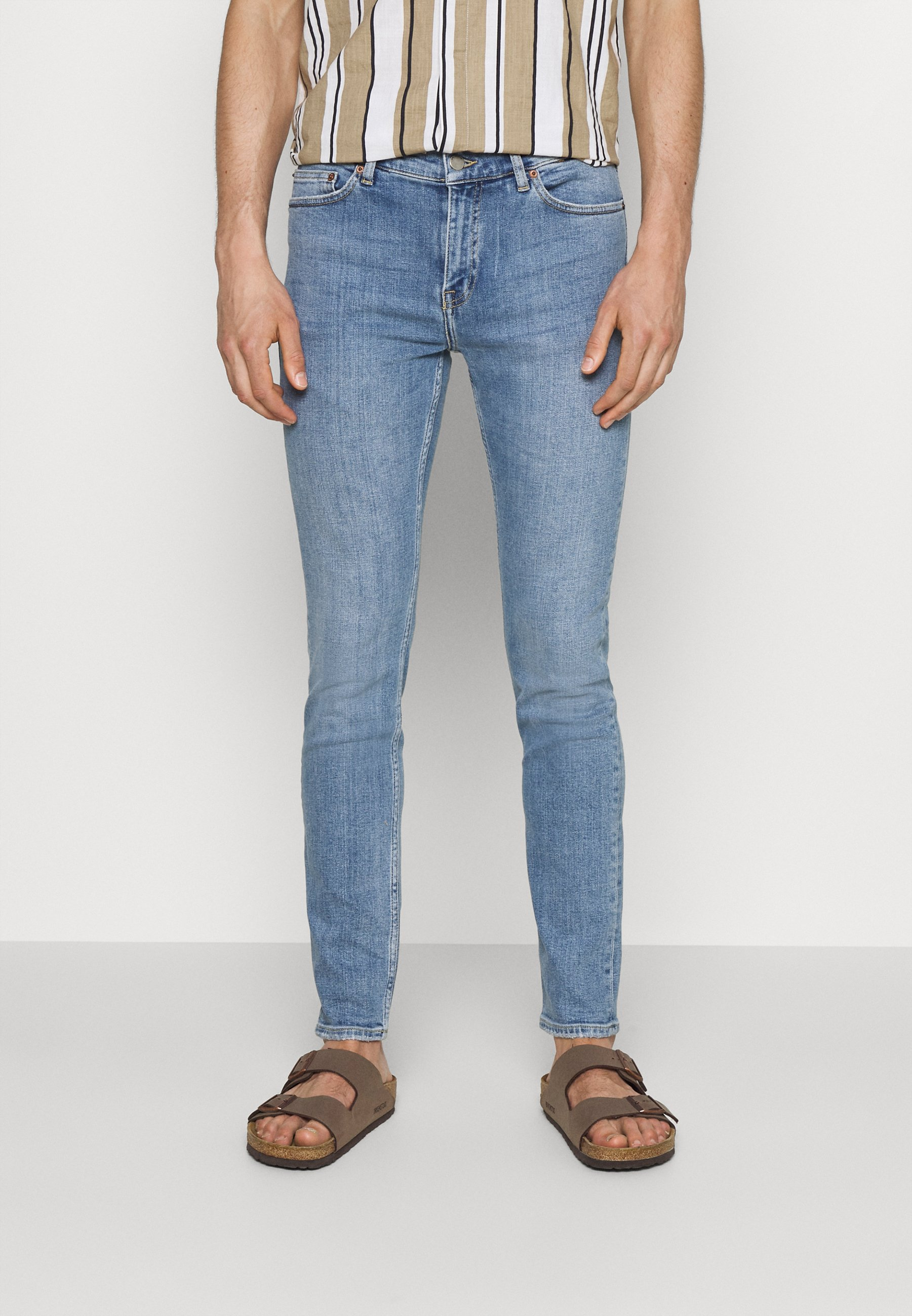 Uomo CHASE - Jeans slim fit