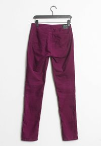 Calvin Klein Jeans - Relaxed fit jeans - pink - 1