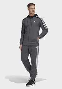 adidas Performance - ENERGIZE TRACKSUIT - Trainingsanzug - grey - 0