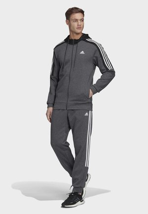 ENERGIZE TRACKSUIT - Trainingsanzug - grey