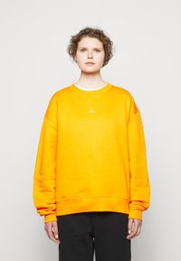 Holzweiler - HANGER CREW UNISEX - Sweatshirt - orange - 3