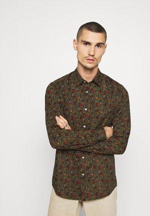 ONSSANDER - Skjorta - henna