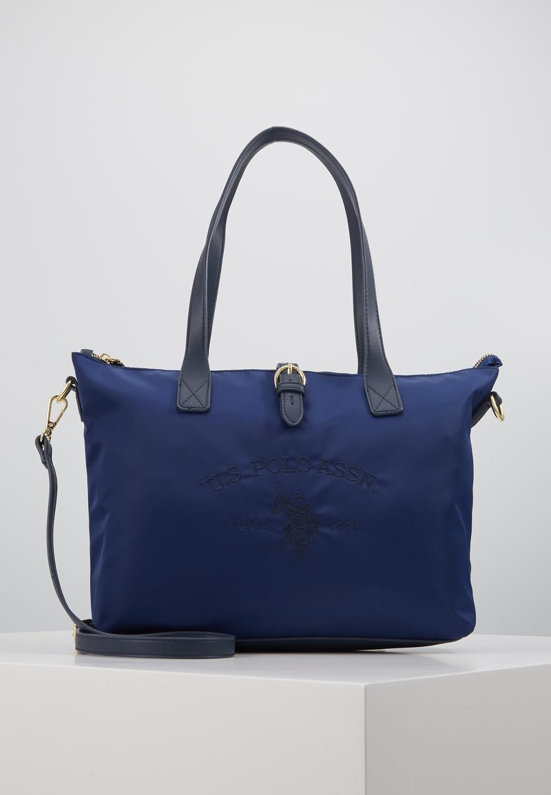 U.S. Polo Assn. - PATTERSON - Sac à main - navy
