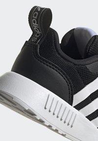 adidas Originals - MULTIX UNISEX - Baby shoes - core black/ftwr white/core black - 7