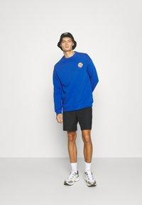 YOURTURN - UNISEX - Sweatshirt - blue - 1