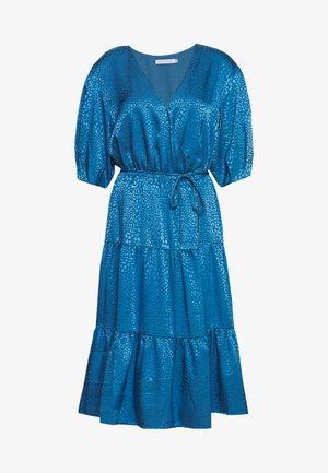 MARY DRESS - Kjole - cadet blue