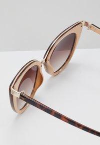 Anna Field - Sonnenbrille - brown - 3