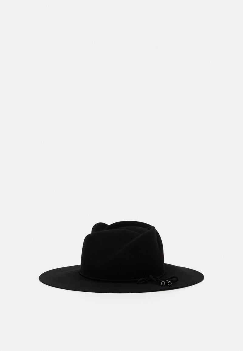 Emporio Armani - CAPPELLO HAT - Hat - nero