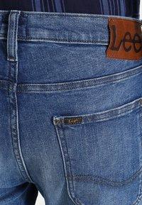 Lee - LUKE - Jeans slim fit - fresh - 4