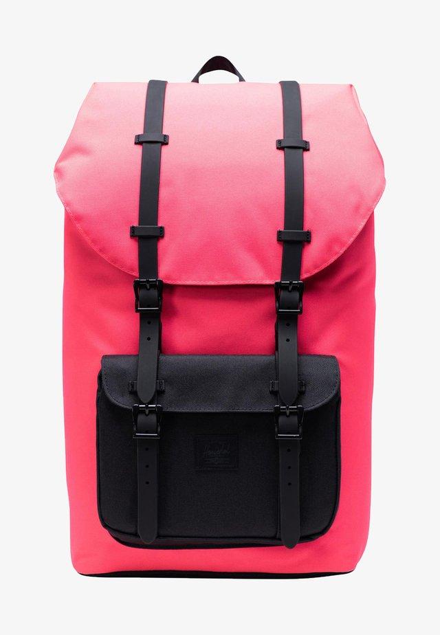 LITTLE AMERICA  - Ryggsäck - pink