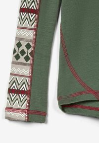Name it - LONG SLEEVE - Long sleeved top - thyme - 3