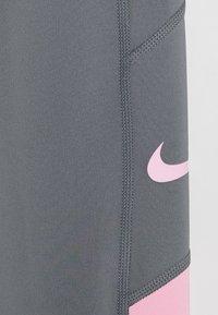 Nike Performance - TROPHY - Legging - pink/cool grey - 3