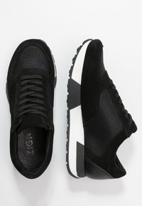 Zign - Trainers - black - 3