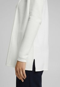 Esprit - THROW ON - Cardigan - off white - 4