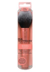 Real Techniques - POWDER BRUSH - BASE - Makeup brush - neutral - 1