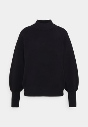 PANOLY - Jumper - black