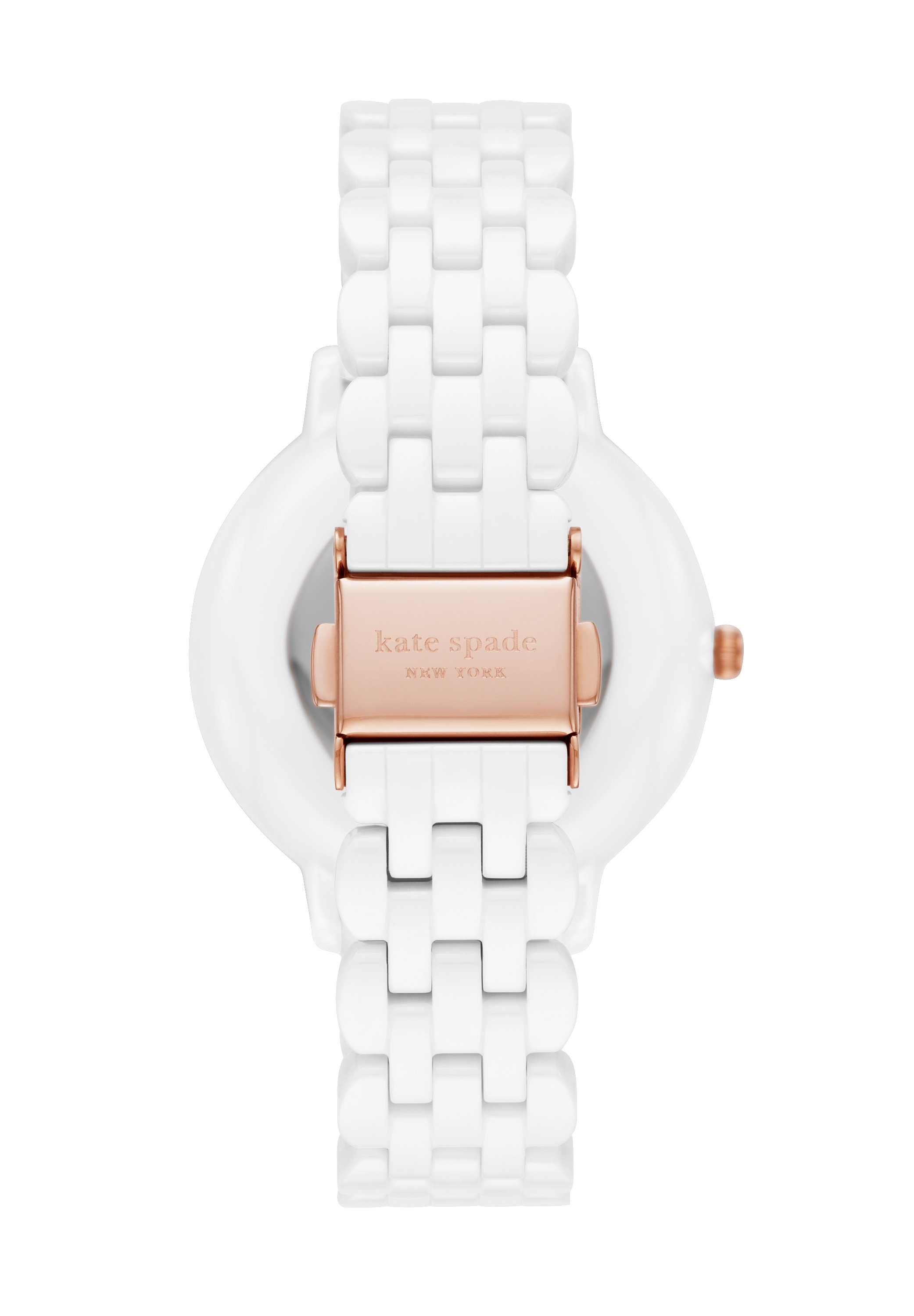kate spade new york Montre - white