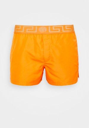 Shorts da mare - orange