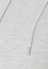 Anna Field MAMA - SET - Hoodie - light grey - 5