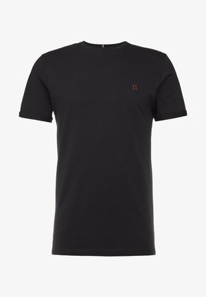 NØRREGAARD - Basic T-shirt - black