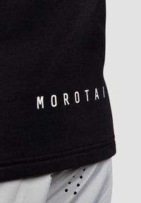 MOROTAI - Hoodie - schwarz - 7
