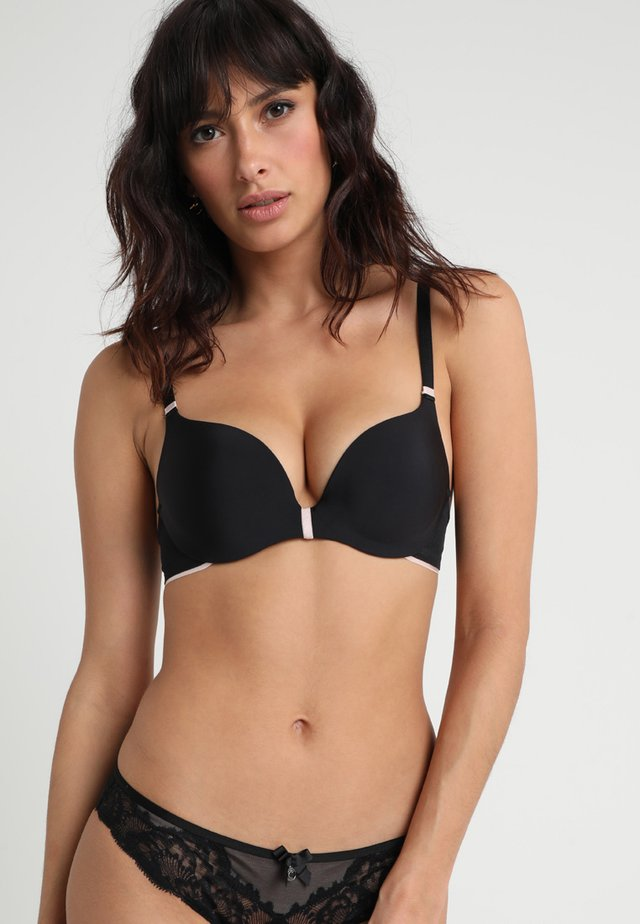 ABSOLUTE INVISIBLE - Soutien-gorge push-up - schwarz