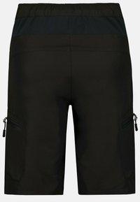 JP1880 - Shorts - schwarz - 4