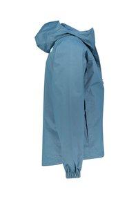 """The North Face - """"QUEST JACKET M"""" - Waterproof jacket - aqua - 1"""