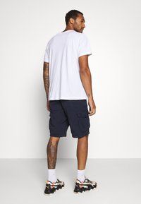 Brave Soul - Cargo trousers - navy - 2