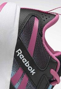 Reebok - SUPREME  - Neutral running shoes - black - 6