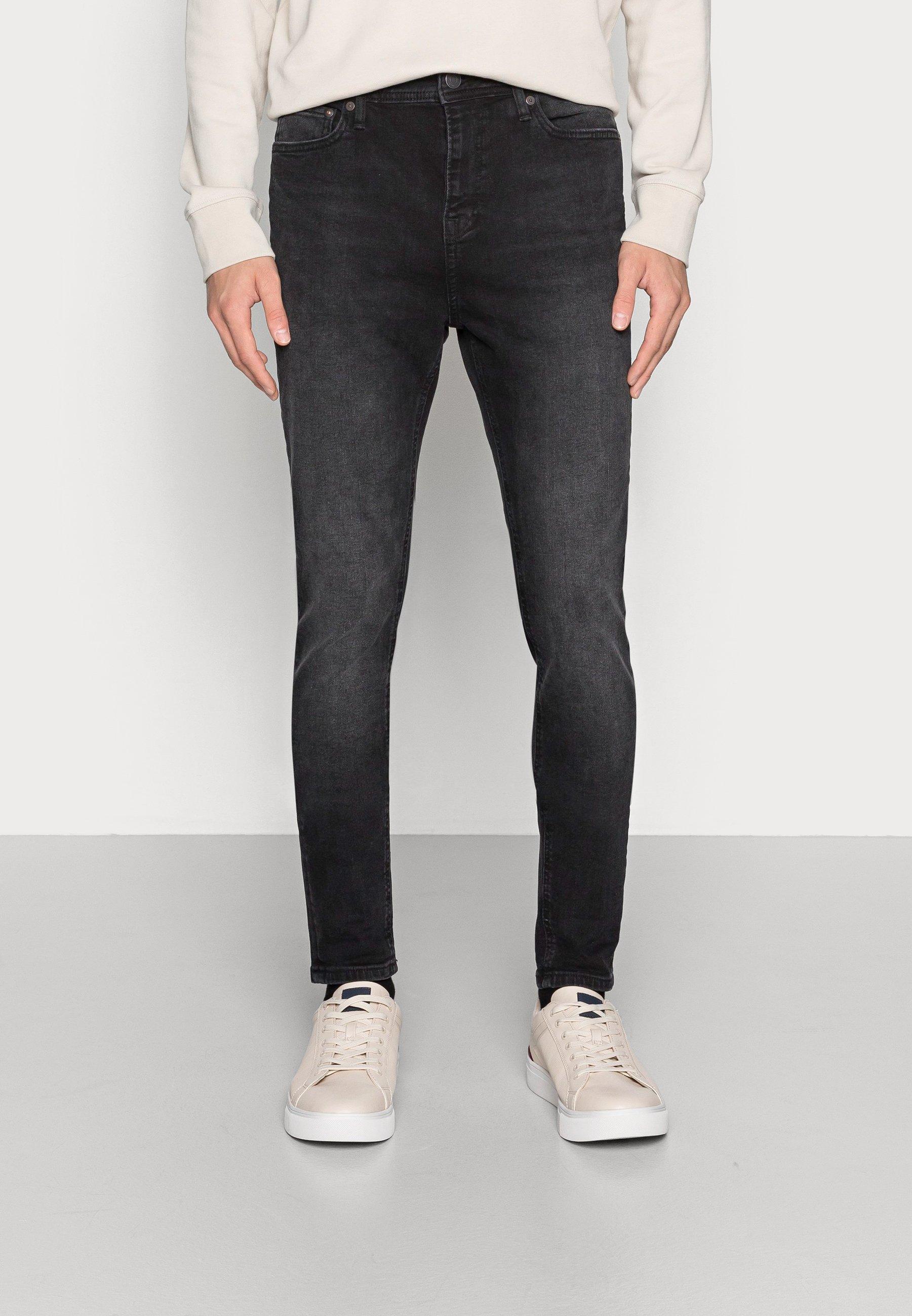 Men JJIPETE JJORIGINAL - Slim fit jeans