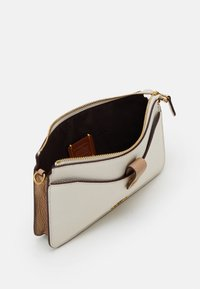 Coach - COLORBLOCK - Wallet - chalk/taupe/multi - 2