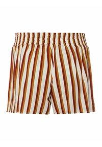 Protest - KIKI  - Shorts - brown/copper/off-white - 6