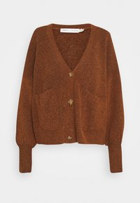 InWear - Cardigan -  brown - 4