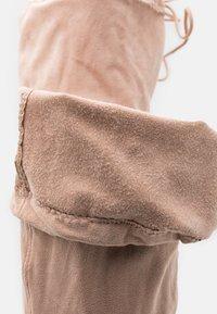 BEBO - MAKAYLA - High heeled boots - nude - 5