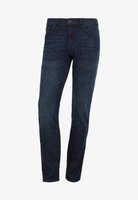 BOSS - DELAWARE - Jeans slim fit - dark blue - 4