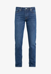 BLANCHE - AVA PANTS - Jeans slim fit - mid blue - 3