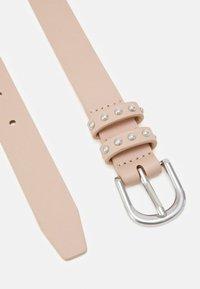 Even&Odd - Belt - pink - 1